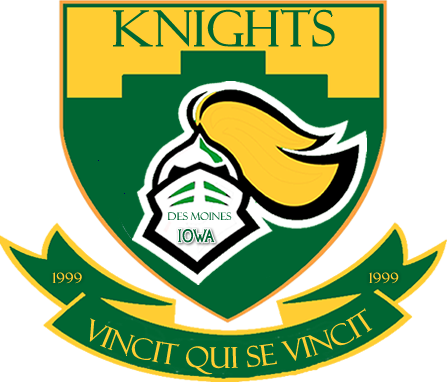 Knights C.C., Des Moines, USA
