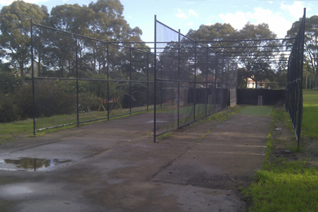 Willoughby Park #2, Alan Hyslop 