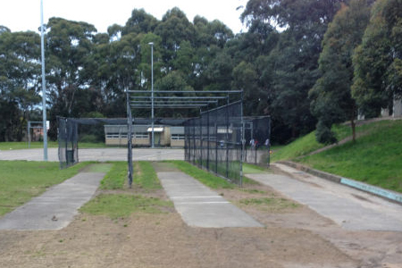Chatswood High Oval