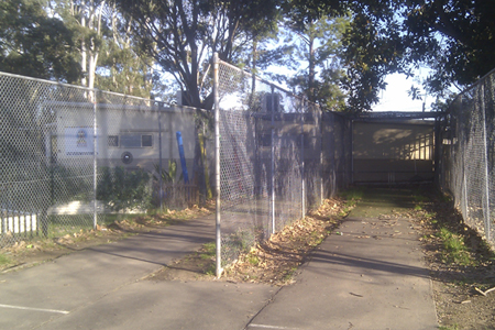 Mowbray Public 