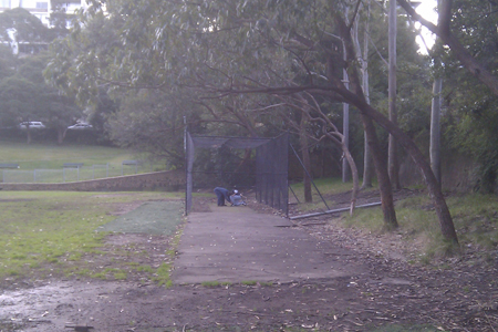 Chatswood Gypsies Cricket Club Home Of The Baggy Black